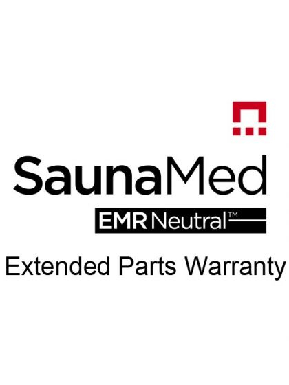 Saunamed Infrared Saunas Extended Parts Warranty