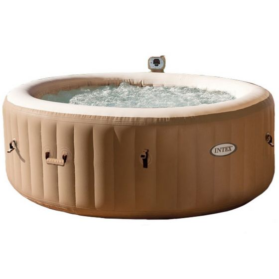 Intex PureSpa Bubble Inflatable Hot Tub